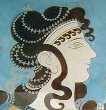 minoan lady small